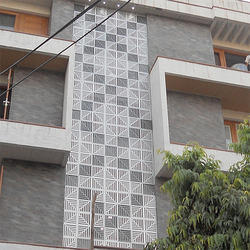 Elevation Tile In Jaipur Rajasthan Suppliers Dealers