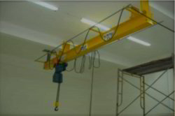 Mono Rail Crane