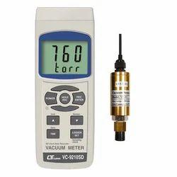 Portable Vacuum Meter