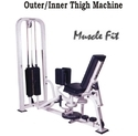 Musclefit Outer Inner Thigh Machine