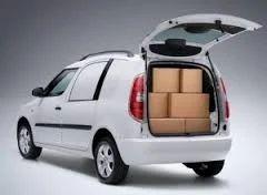 Small Cargo Services