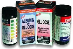 Albumin Glucose AG
