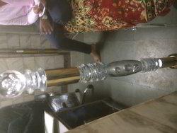 SS Main Crystal Pillar