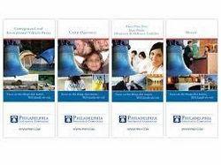 Brochure Covers