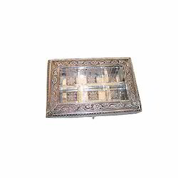 Metal Decorative Box