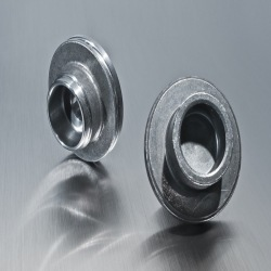 Automotive Forging Nuts