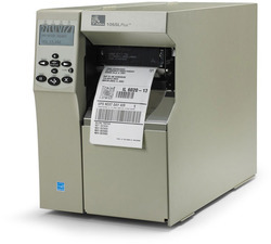 Heavy Duty Barcode Printer ZEBRA-105SL-Plus