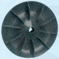 Plastic Fan Suitable For Crompton Jet Pump