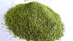 Moringa Leaves Tea Cut