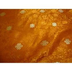 Stylish Tibetan Brocades Fabric