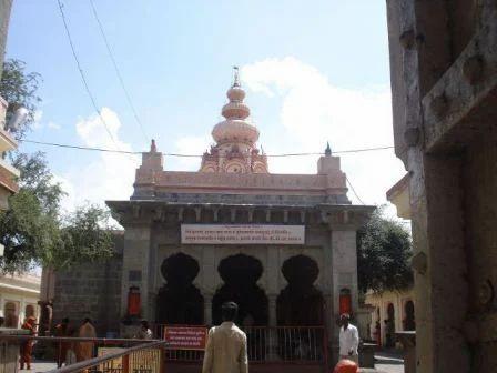 Image result for अष्टविनायक के मंदिर