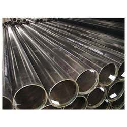 Electric Resistance Welded Black Steel Pipes