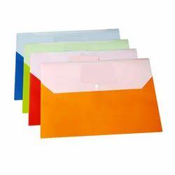 Button Envelope