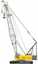 Sany Crawler Crane Repair Service
