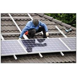 Residential Solar PV System Installation Service