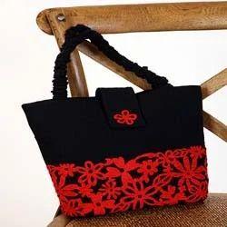 Exclusive Bo Bags Potli Making