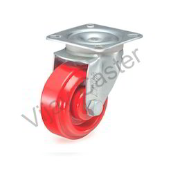 Medium Duty Industrial Caster Wheel