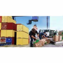 International Cargo Custom Agent Services, Delhi