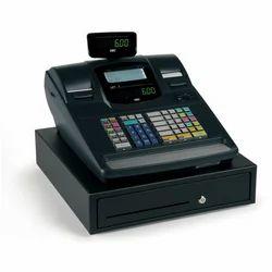 BIS Registration Services for Cash Registers