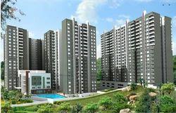 Residential Property (Sobha Forest View-Cedar)