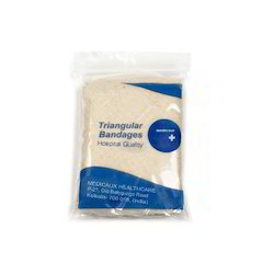 Cotton Triangular Bandage
