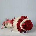 Deep Love Wedding Flower
