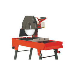 Rock/ Concrete Cutting Machine