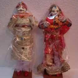 Cultural Doll