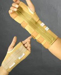 Elastic Wrist Splint (Wrist Braces)