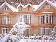 Hotel East Bourne Resort, Shimla