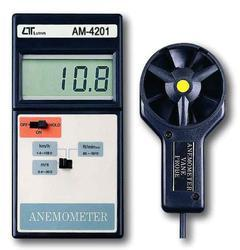 Lutron Anemometer without Temperature