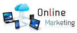 Online Marketing Service