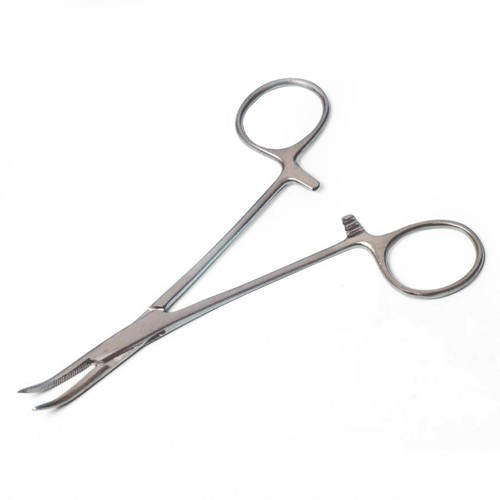Artery Forceps curved---(4 in, 5 in , 6 in ,7 in)