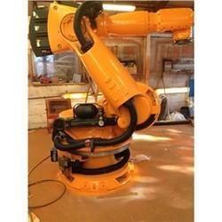 KUKA KR350/2 KRC1 Robot Machine - VK Engineering, Mumbai | ID