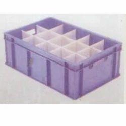 Plastics Bins