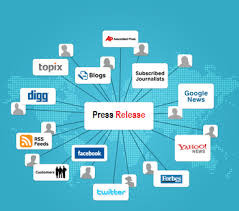 Press Release Submission Services in New Delhi, Sana Seo
