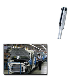Torque Wrenches for Automobile Industry