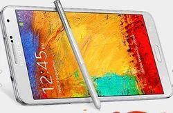 Samsung Galaxy Note III Phones