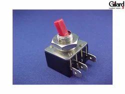 Toggle Type Hazard Switch
