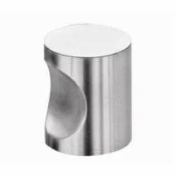 Stainless Steel Knob