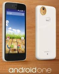 Micromax A1 With Aneroid