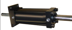 Double Ended Cylinders Component