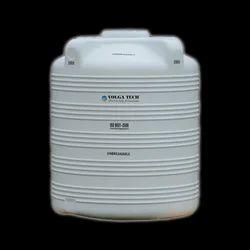 plastic water tank at rs 750 litre plastic water storage tank plastic industries tiruppur id