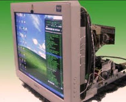 Monitor Repairing Services