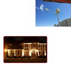 Solar Light for Outdoor Lighting