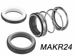 MAKR24 Elastomer Bellow Seals