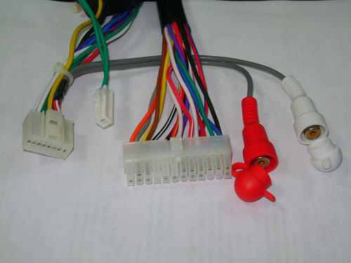 omega subwoofer wire harness diagram security wire harness