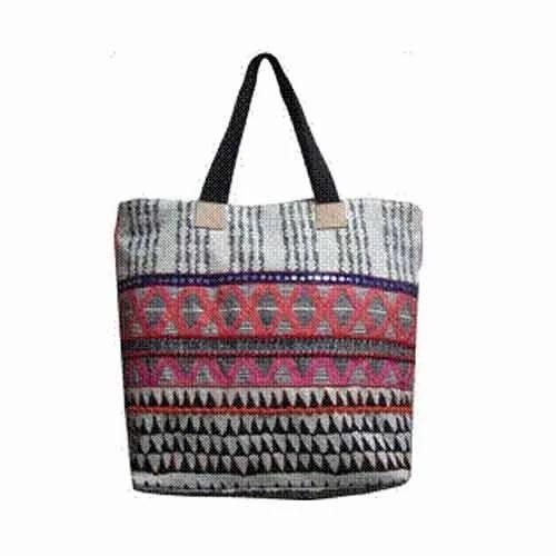 Las Cotton Handbags
