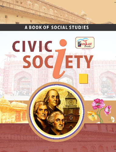 English Medium Social Science Books - Sanjeev Publications
