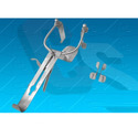 Millan Bladder Retractor Set